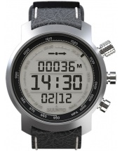 SUUNTO ELEMENTUM TERRA p/black leather [SS014523000]
