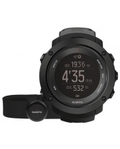 SUUNTO AMBIT3 VERTICAL BLACK (HR) [SS021964000]