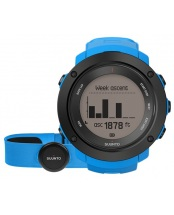 SUUNTO AMBIT3 VERTICAL BLUE (HR) [SS021968000]