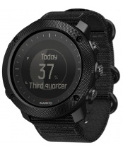 SUUNTO TRAVERSE ALPHA STEALTH [SS022469000]